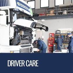 driver care